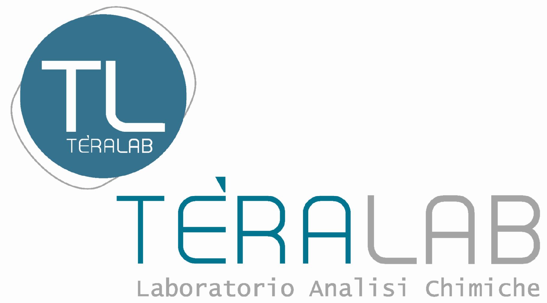 Logo Teralab
